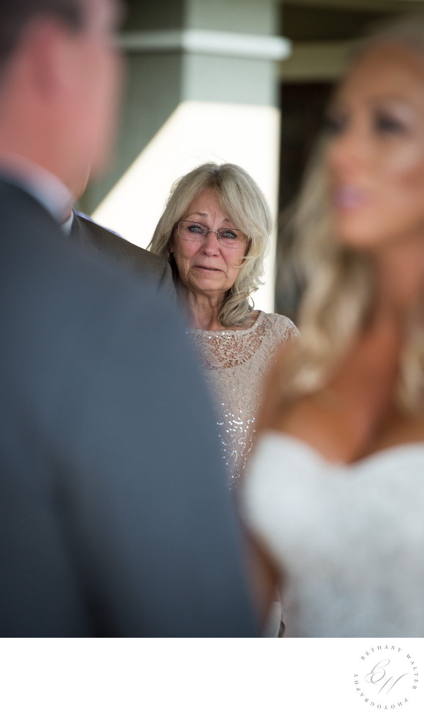 Mother of the Bride at St Johns Golf and Country Club