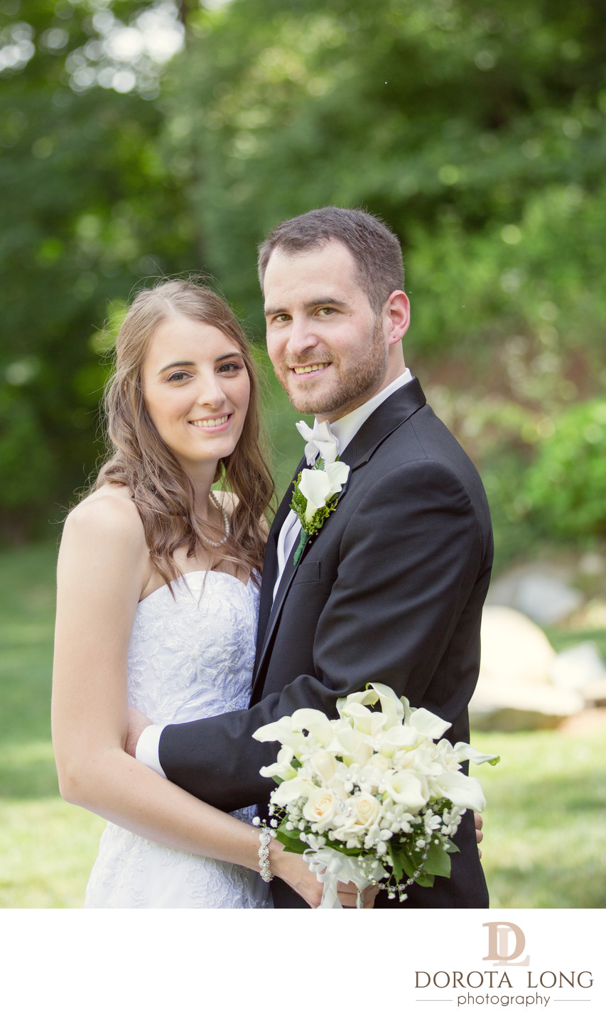 Wedding photography in Danbury, CT and Westchester, NY
