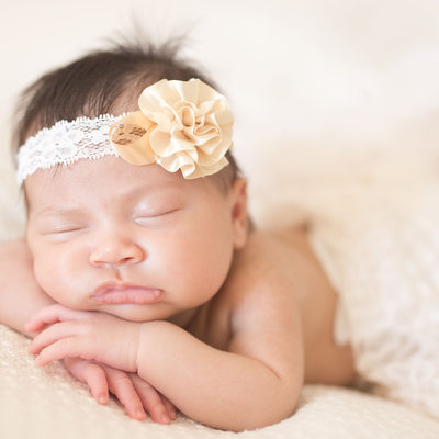 CT Newborn Photographer in Bethel CT