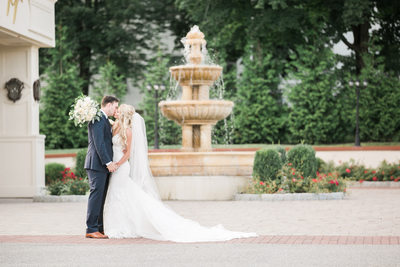 Best wedding venue CT area: Villa Venezia in Middletown