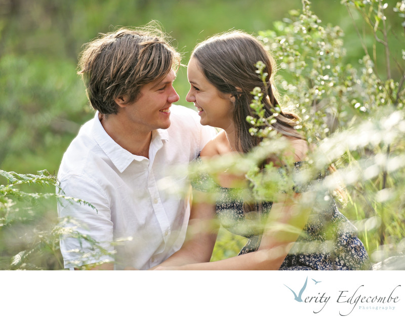 Engagement Photographer in Adelaide Hills