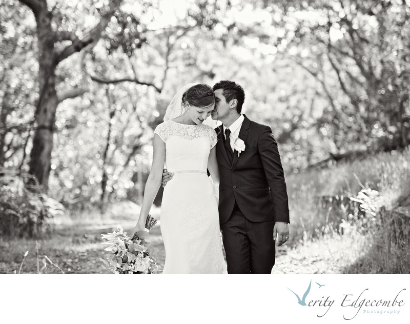Adelaide Hills Wedding Pictures