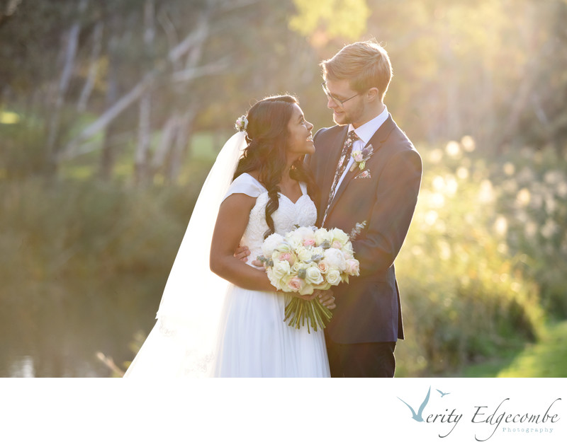 Adelaide Wedding photography, Linear Park