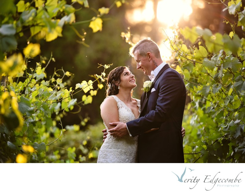 Mt Lofty House Wedding Photographer