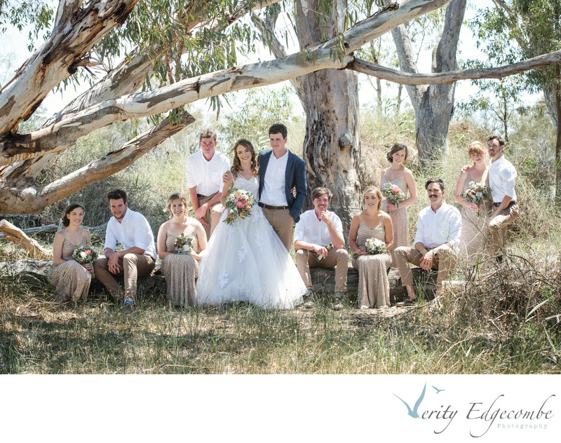 Top Adelaide Wedding Photographers