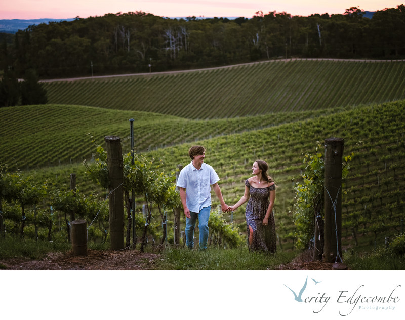 Weddings at Pike & Joyce Wines