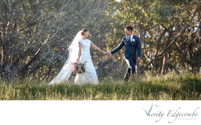 Wedding Photographer near Blackwood