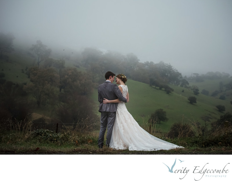Who Photographs Weddings in the Adelaide Hills?