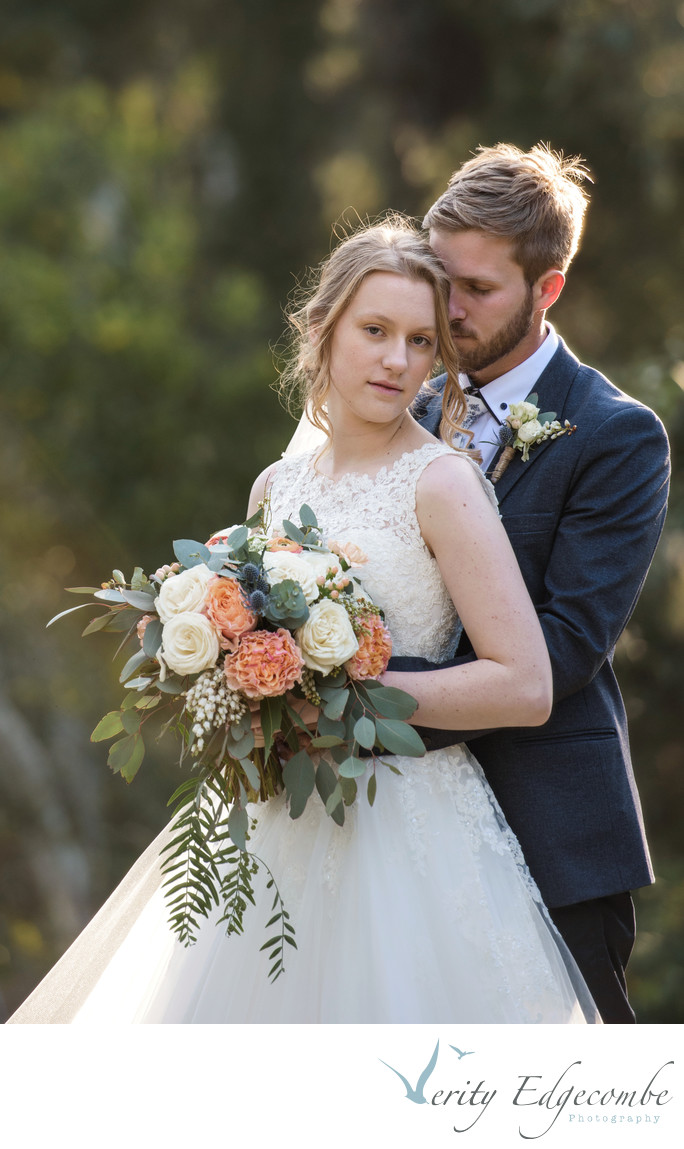Wedding Photographers in the Adelaide Hills