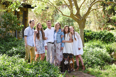 Family Photographers in Adelaide Hills