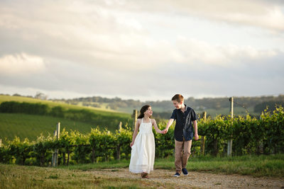 Top Family Photographer in Adelaide Hills