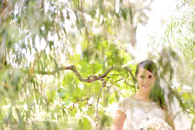 Quirky Wedding Photography in Adelaide Hills