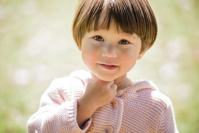 Children's Portraiture Adelaide