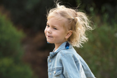 Adelaide Hills Children's Portraits