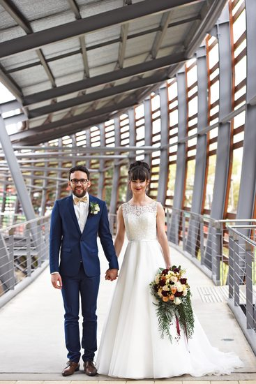 National Wine Centre Wedding Photographer