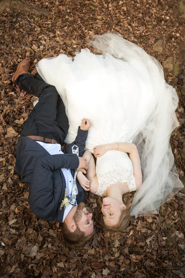 Romantic Photos at Adelaide Hills Stangate House