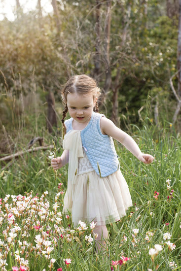 Adelaide Hills Children's Photographer