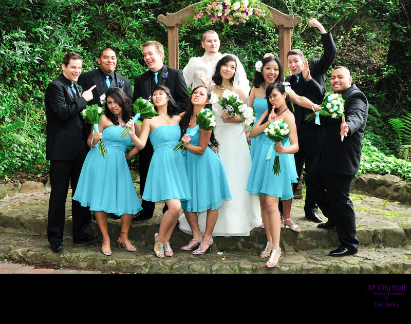 orinda wedding