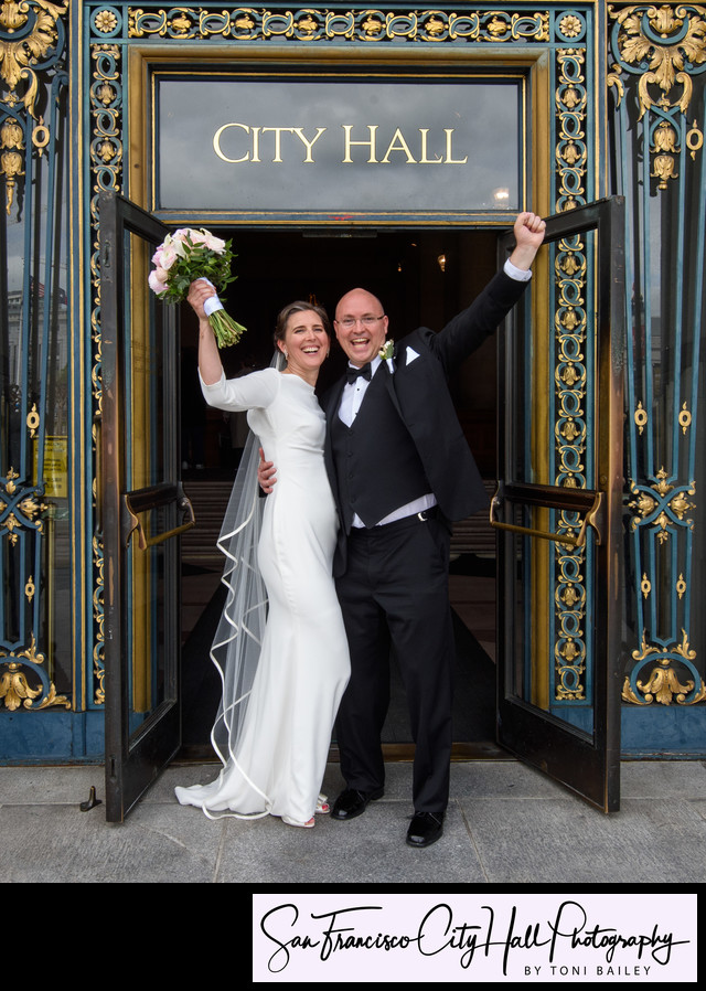 quality wedding photography in San Francisco