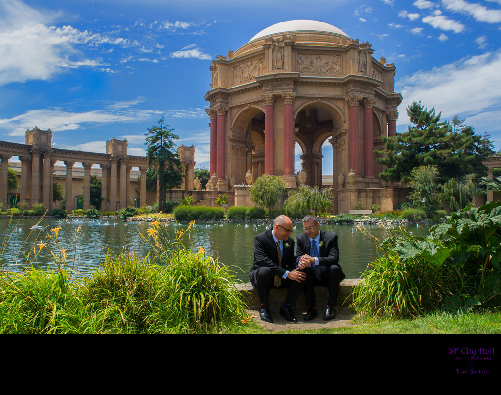 palace of fine arts weddings