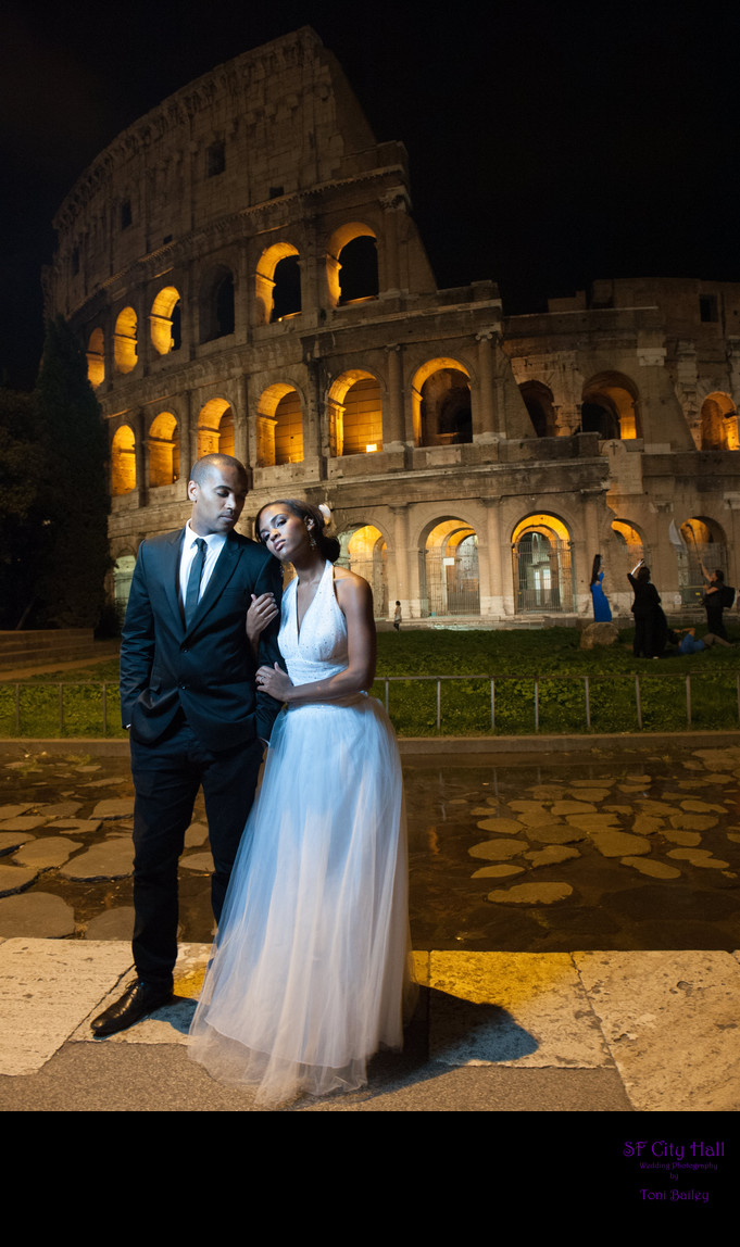 rome marriage