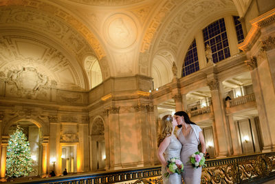 San Francisco City Hall Wedding Photographer 102