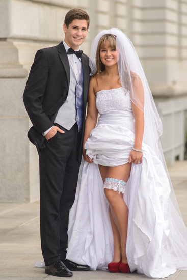 professional wedding photography