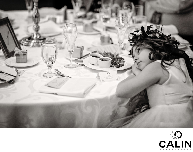 One King West Candid Wedding Photographer