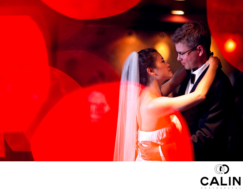 First Dance at Atlantis Toronto