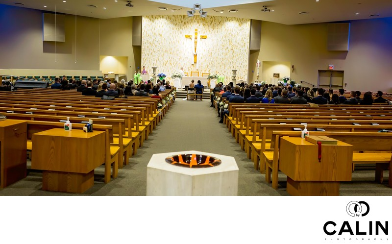 Affordable Wedding Photography London Ontario: London Ontario Wedding Holy Family Parish