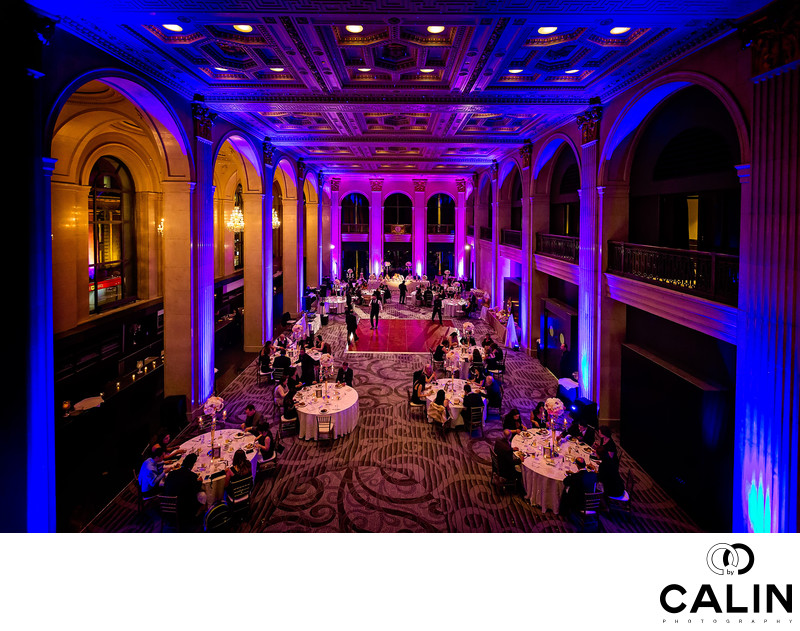 Top 50 Wedding Venues In Toronto With Photos Photography By Calin