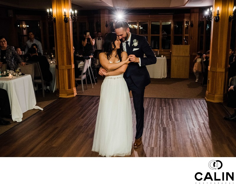 Black Creek Pioneer Village Wedding Photography 52