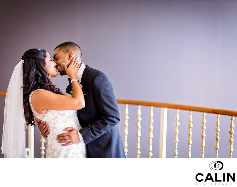Oakville Conference Centre Wedding Photography 765