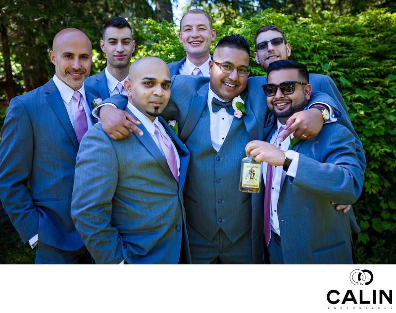 Sala Caboto Wedding at Columbus Event Centre 27
