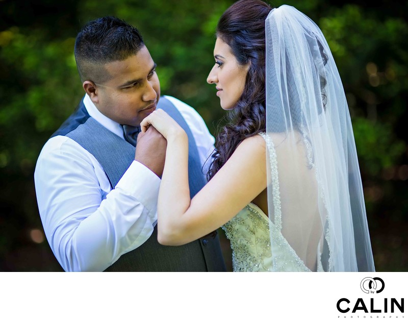 Sala Caboto Wedding at Columbus Event Centre 35