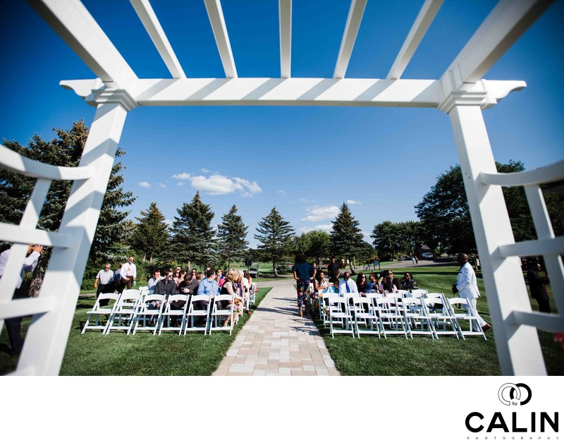 RedCrest Cardinal Golf Club Wedding 028