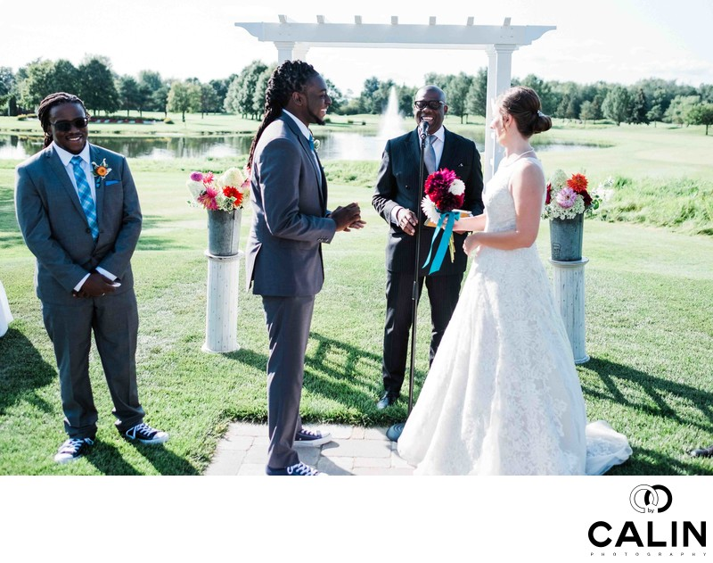 RedCrest Cardinal Golf Club Wedding 037
