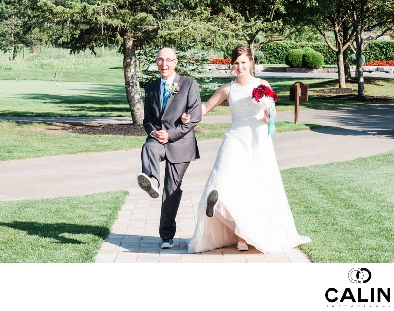 RedCrest Cardinal Golf Club Wedding 038