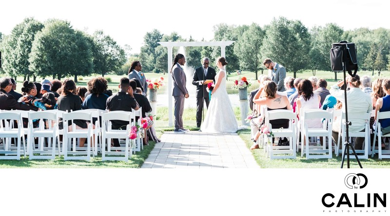 RedCrest Cardinal Golf Club Wedding 041