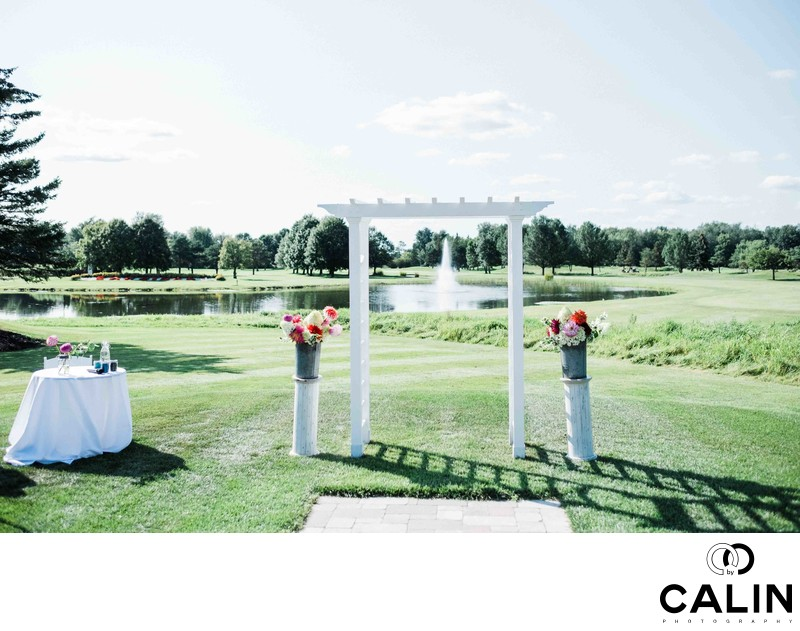 RedCrest Cardinal Golf Club Wedding 026