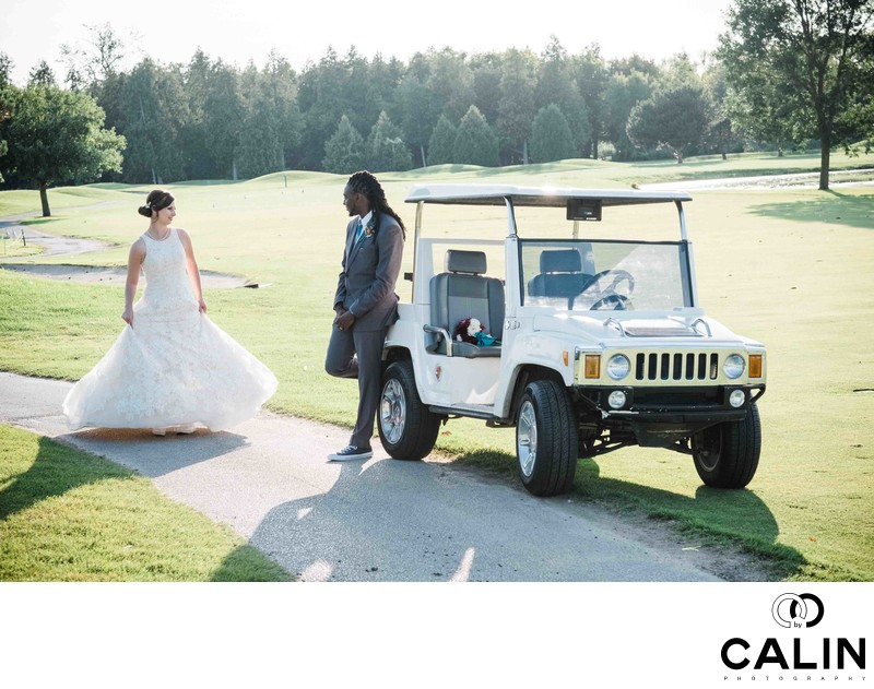 RedCrest Cardinal Golf Club Wedding 063