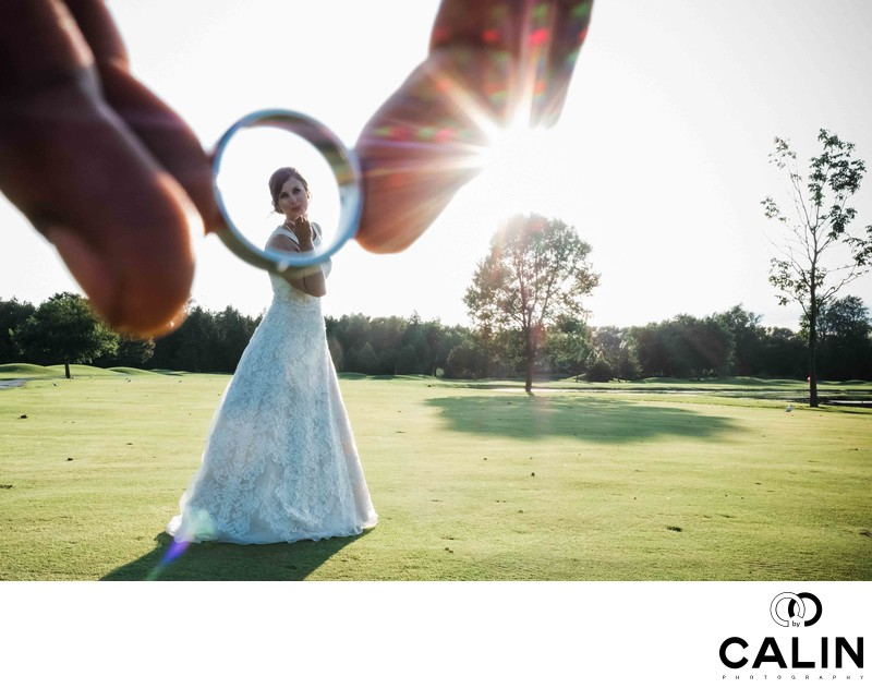 RedCrest Cardinal Golf Club Wedding 067
