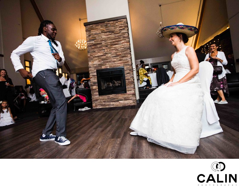 RedCrest Cardinal Golf Club Wedding 098