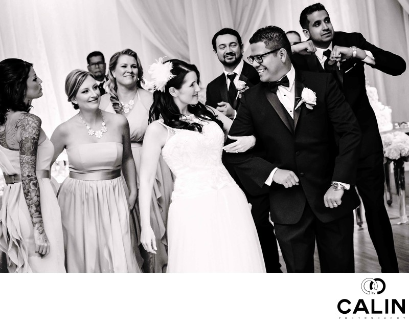Chateau Le Parc Wedding 2-042