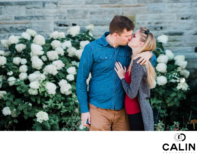 Casa Loma Engagement Proposal and Photo Shoot-005