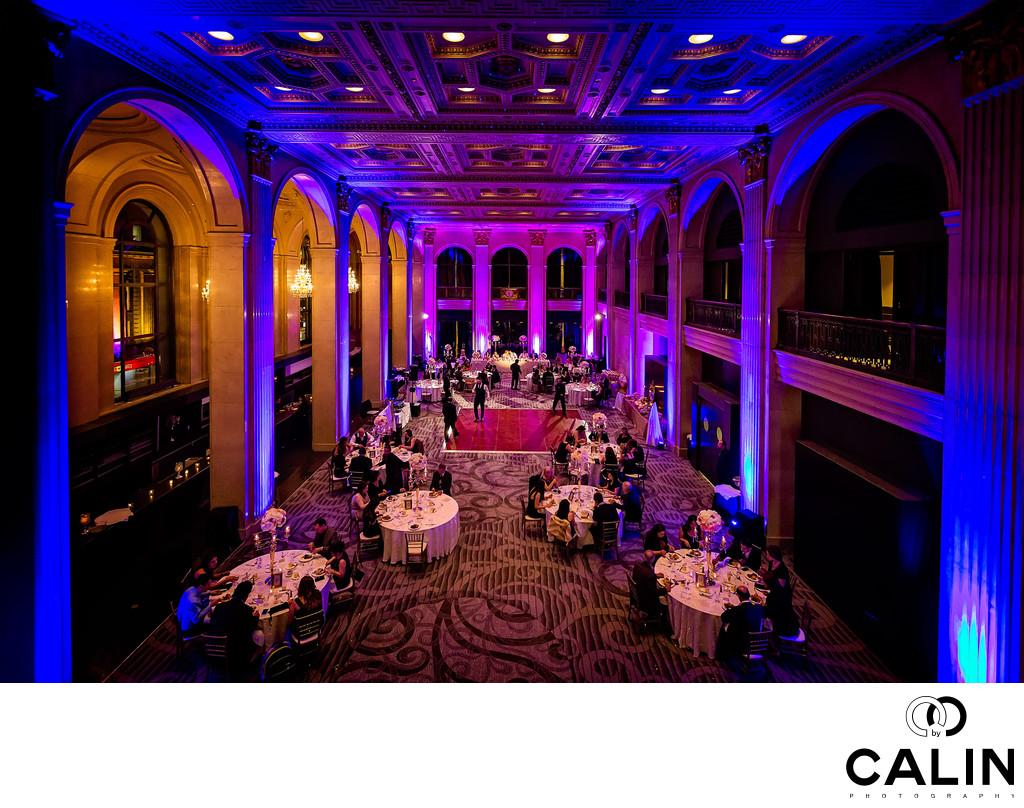 Most Unique Wedding Venues Toronto Photography By Calin