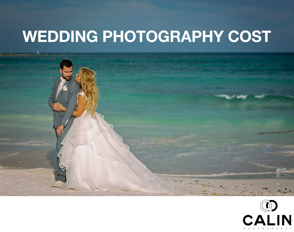Wedding Photography Cost - Photography by Calin
