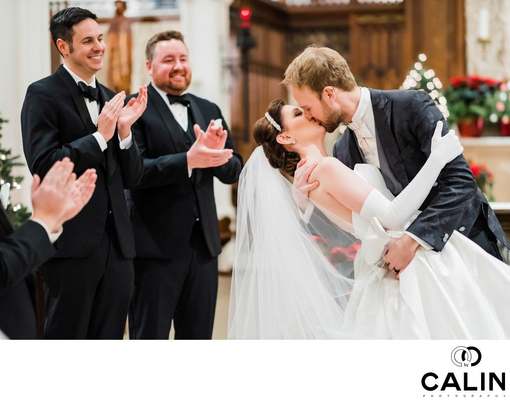 Affordable Wedding Photography London Ontario: King Edward Hotel Wedding (AMAZING