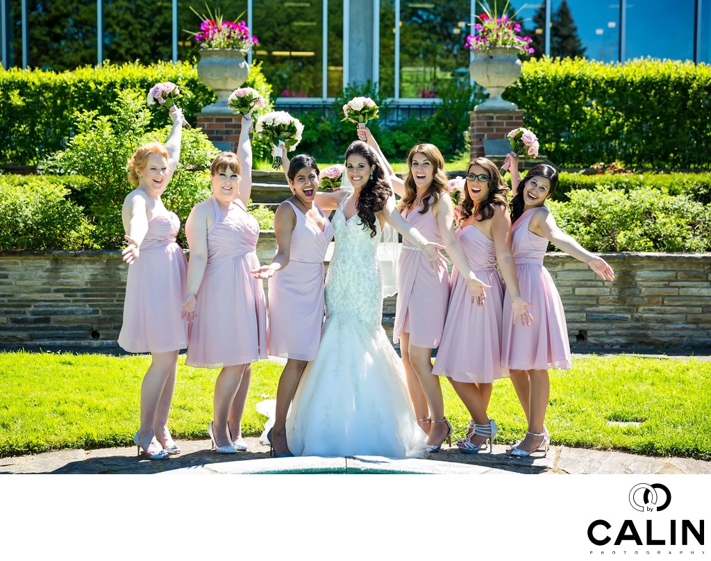 Sala Caboto Wedding at Columbus Event Centre 26