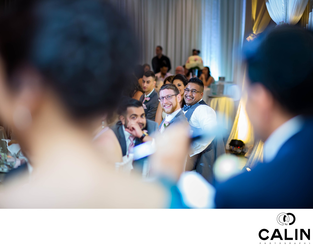 Sala Caboto Wedding at Columbus Event Centre 52
